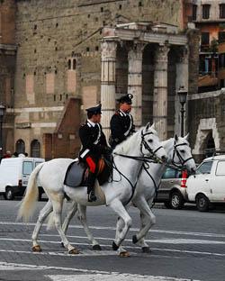Datos de Interes de Roma