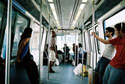Bonos transporte en Miami