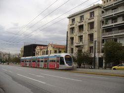 Cómo moverse por Atenas