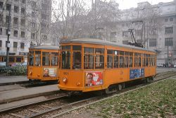 Cómo moverse por Milán