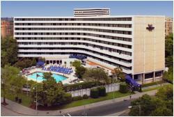 Hotel Washington Plaza de