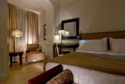 Servicios del Hotel St George Hotel