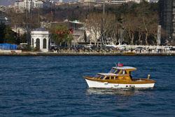 Moverse por los Alrededores de Estambul