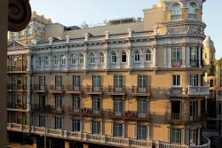 Hotel de Las Letras