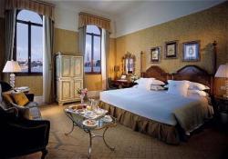 Servicios del Hotel San Clemente Palace Hotel & Resort