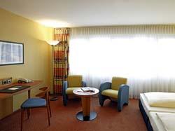 Reservar Hotel NH Frankfurter Allee