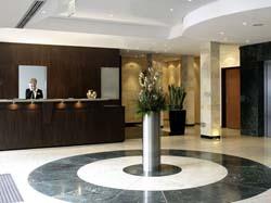 Servicios del Hotel NH Frankfurter Allee
