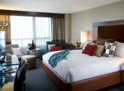 Servicios del Hotel The Liaison Capitol Hill