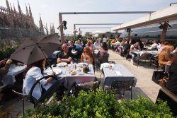 Dónde comer en Milán