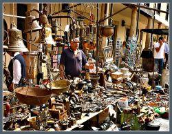 De compras en Asturias