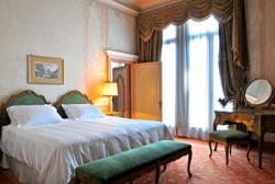 Servicios del Hotel Gritti Palace