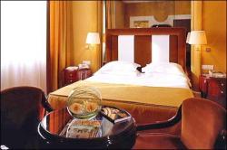 Servicios del Hotel Lord Byron