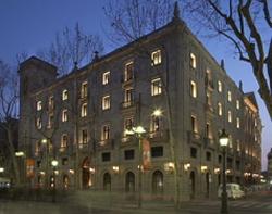 Hotel 1898