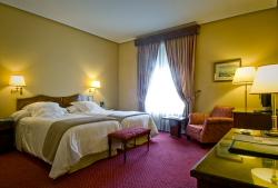 Servicios del Hotel Wellington