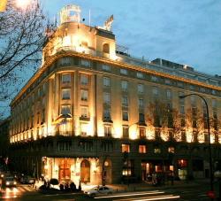 Hotel Wellington  de