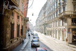 Llegar por carretera a Milán
