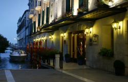 Hotel Luna Baglioni  de