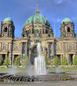 Qué visitar en Berlin