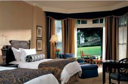 Servicios del Hotel Langham Huntington Pasadena