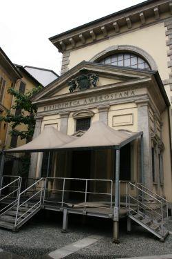 Biblioteca Ambrosiana de Milán