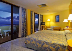 Servicios del Hotel Meliá Habana