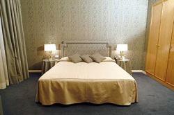 Servicios del Hotel Boscolo Borromini