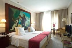 Servicios del Hotel Husa Princesa