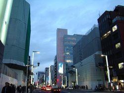 Datos de interés de Tokio