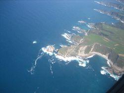 Llegar en avión a Asturias