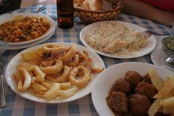 Dónde comer en Gran Canaria