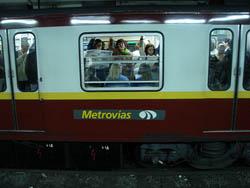 Como Moverse por Buenos Aires