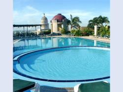 Reservar Hotel NH Parque Central