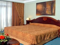 Servicios del Hotel NH Parque Central