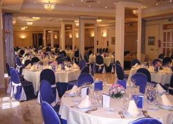 Reservar Hotel Tryp Ambassador
