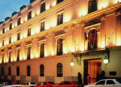 Hotel Tryp Ambassador  de