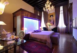 Servicios del Hotel Liassidi Palace