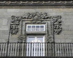 Hospital Real de Santiago de Compostela