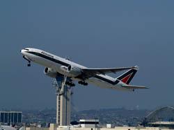Llegar en Avion a Roma