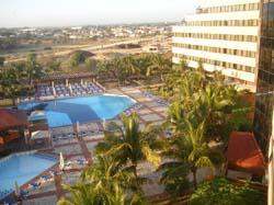 Servicios del Hotel Occidental Miramar La Habana