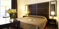 Servicios del Hotel Eurostars International Palace