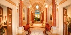 Reservar Hotel Eurostars International Palace