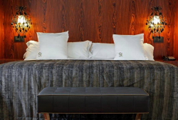 Servicios del Hotel Hotel Unico Madrid