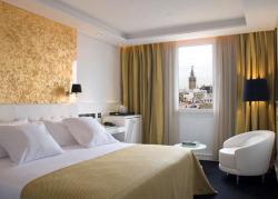 Servicios del Hotel Gran Melia Colon