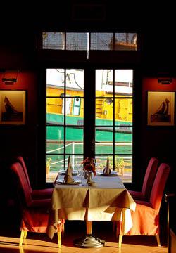 Donde Comer en Estambul