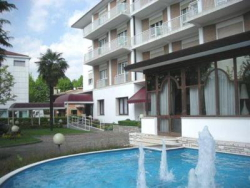 Reservar Hotel La Meridiana