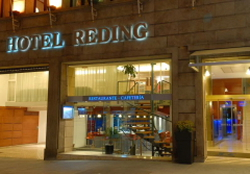 Reding