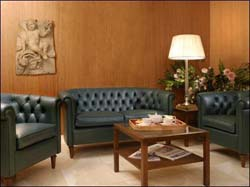 Servicios del Hotel Best Western Palazzo Ognissanti