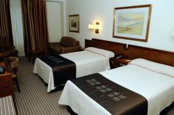 Servicios del Hotel Liabeny