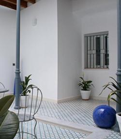 Siete Revueltas Singular Apartments