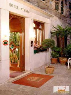 Hotel Ateneo  de